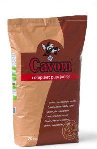 Cavom-Compleet-Pup-Junior