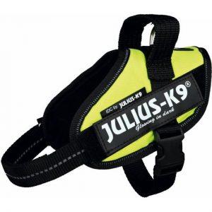 Julius-K9-powertuig-harnas 3