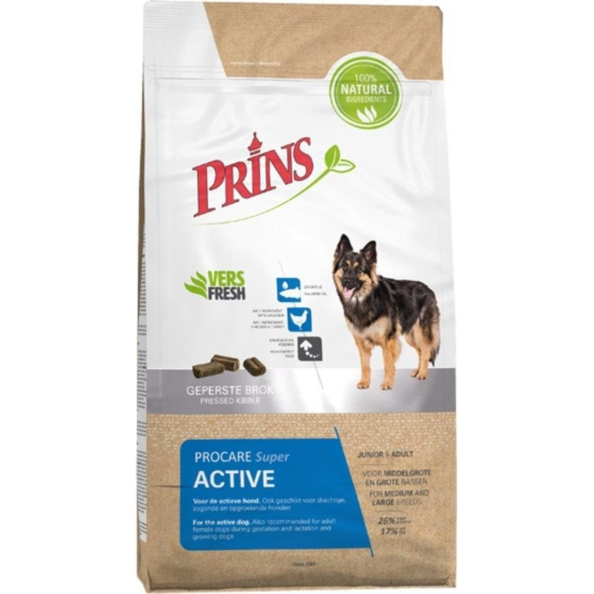 Prins-procare-super-active