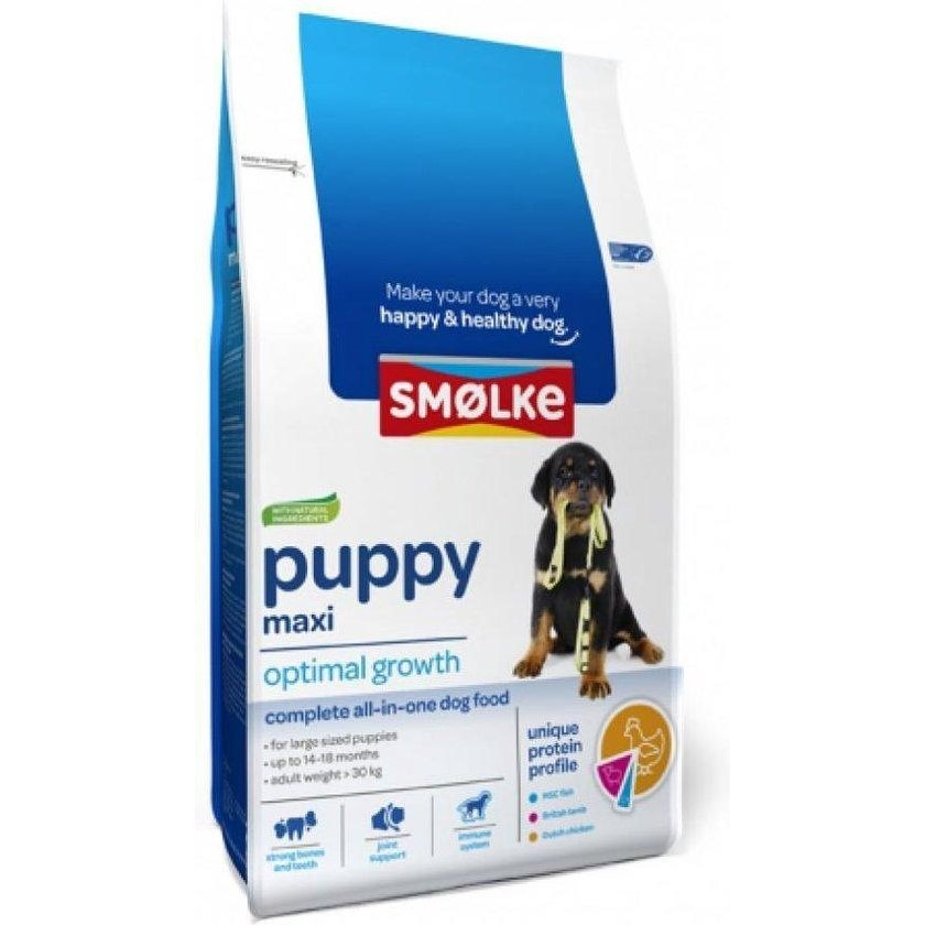 Smolke-Puppy-Maxi