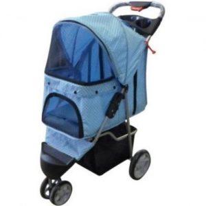 Topmast-Hondenbuggy-blauw-3-wielen-800x500