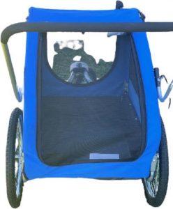 Topmast-hondenfietskar-XL 3