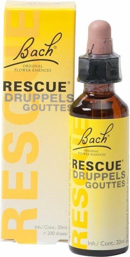 bach bloesem hond product
