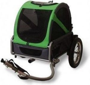 doggyride mini groen